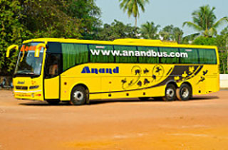 Bus Hire Karad