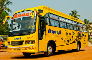 Bus Hire Kundapura