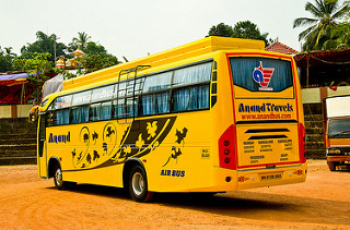 Bus Hire Mandarthi