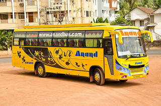Bus Hire Mangalore