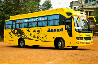 Bus Hire Udupi