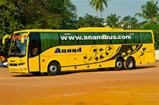 Non-AC Bus Booking